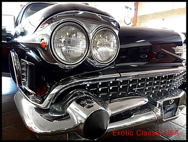 1958 Cadillac Fleetwood Sixty Special San Diego, California 83