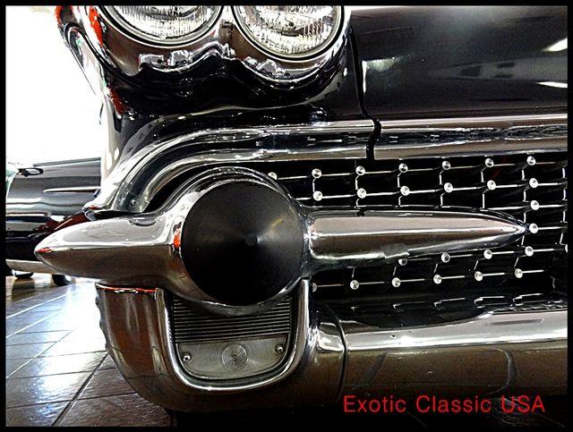 1958 Cadillac Fleetwood Sixty Special San Diego, California 84