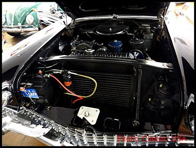 1958 Cadillac Fleetwood Sixty Special San Diego, California 94