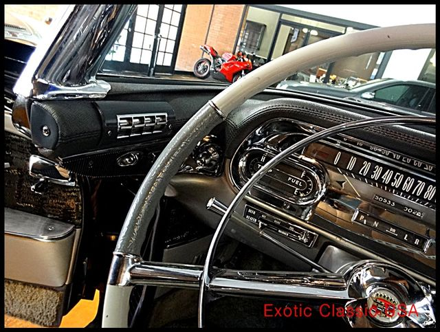 1958 Cadillac Fleetwood Sixty Special San Diego, California 59