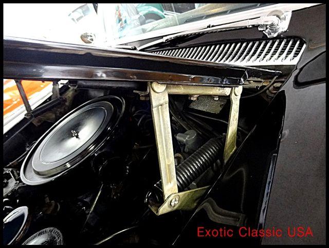 1958 Cadillac Fleetwood Sixty Special San Diego, California 104