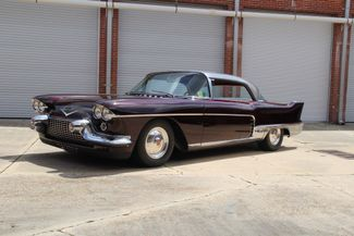 1958 Cadillac ELDORADO BROUGHAM Jacksonville , FL