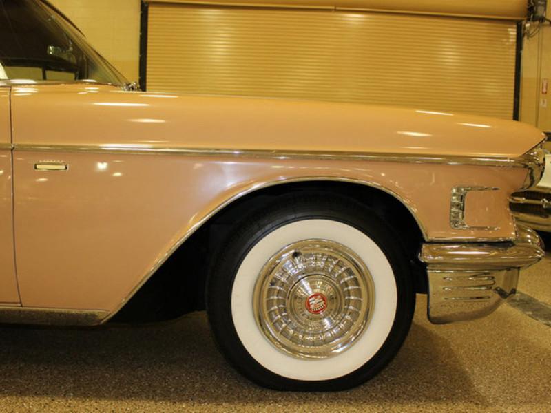 1958 Cadillac SERIES 62 Hardtop  in Las Vegas, NV