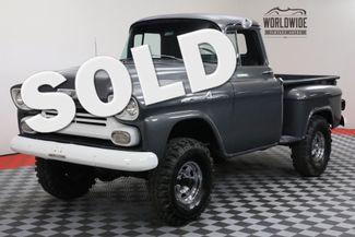 1958 Chevrolet 3100 in Denver Colorado