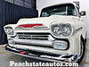 1958 Chevrolet APACHE 31 STEP SIDE Marietta, GA