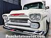 1958 Chevrolet APACHE 31 STEP SIDE Marietta, GA