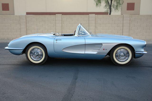 1958 Chevrolet Corvette Phoenix, AZ 1
