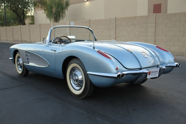 1958 Chevrolet Corvette Phoenix, AZ 3