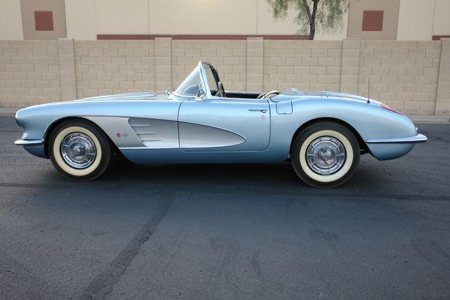 1958 Chevrolet Corvette Phoenix, AZ 4