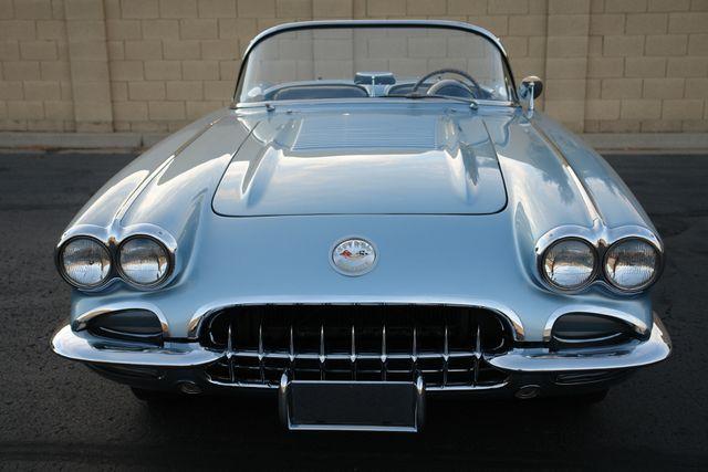 1958 Chevrolet Corvette Phoenix, AZ 6