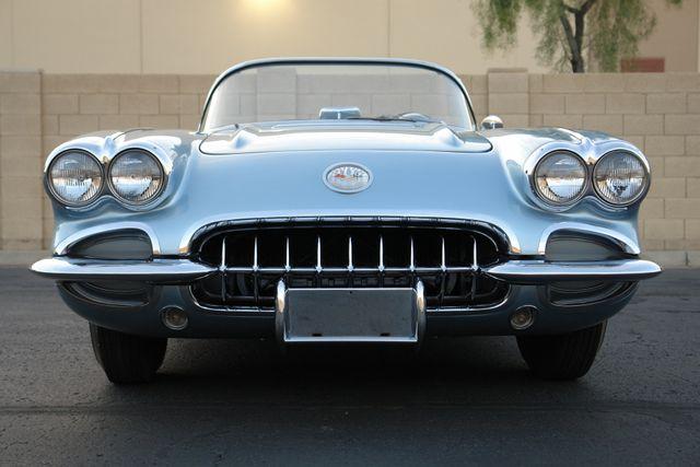 1958 Chevrolet Corvette Phoenix, AZ 7
