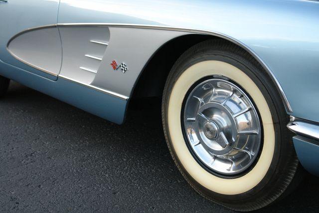 1958 Chevrolet Corvette Phoenix, AZ 11