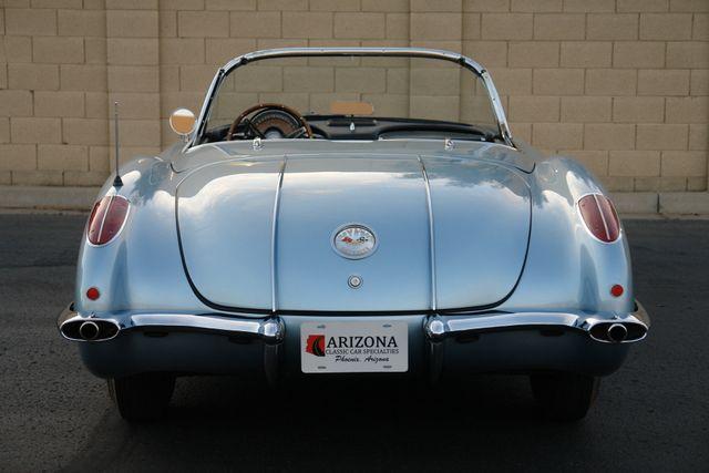1958 Chevrolet Corvette Phoenix, AZ 12