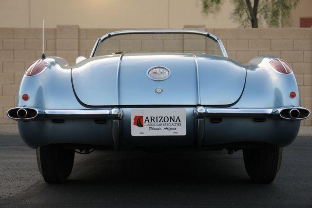 1958 Chevrolet Corvette Phoenix, AZ 13