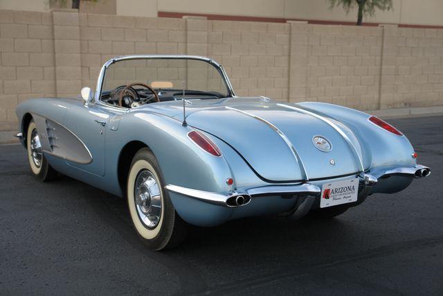 1958 Chevrolet Corvette Phoenix, AZ 14