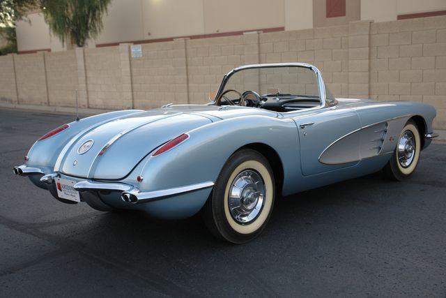 1958 Chevrolet Corvette Phoenix, AZ 15