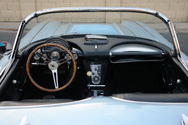 1958 Chevrolet Corvette Phoenix, AZ 16