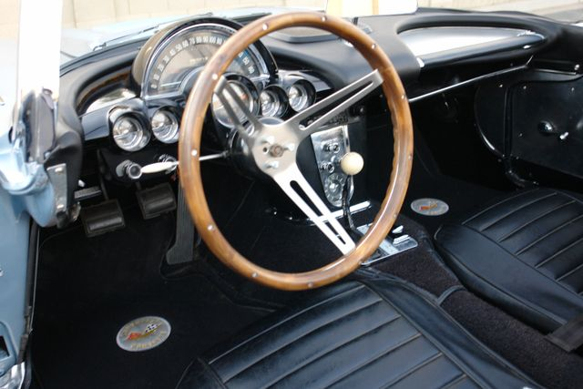 1958 Chevrolet Corvette Phoenix, AZ 21