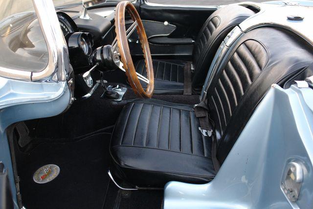 1958 Chevrolet Corvette Phoenix, AZ 22
