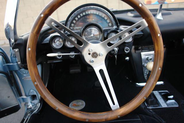 1958 Chevrolet Corvette Phoenix, AZ 24