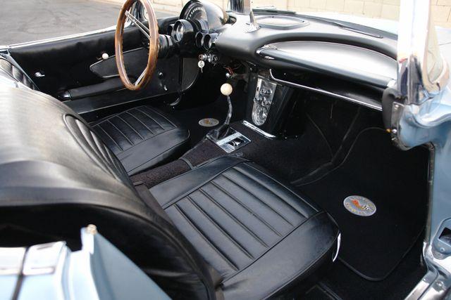 1958 Chevrolet Corvette Phoenix, AZ 26