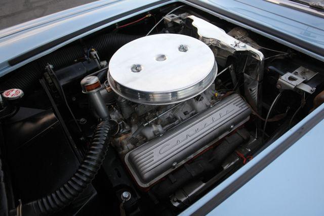 1958 Chevrolet Corvette Phoenix, AZ 30