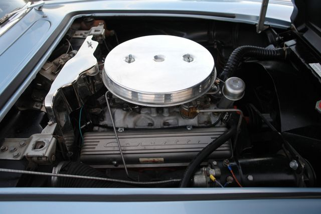 1958 Chevrolet Corvette Phoenix, AZ 31