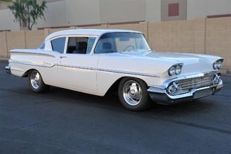 1958 Chevrolet Del-Ray Phoenix, AZ
