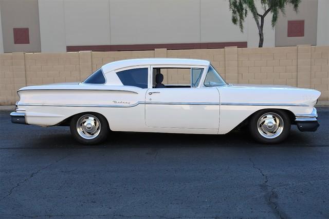 1958 Chevrolet Del-Ray Phoenix, AZ 1