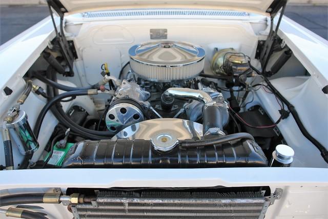 1958 Chevrolet Del-Ray Phoenix, AZ 12