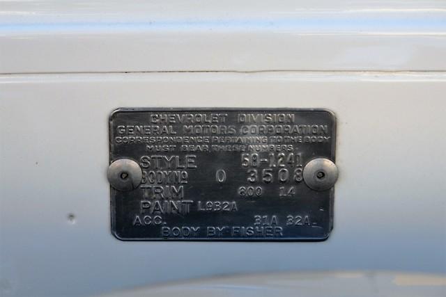 1958 Chevrolet Del-Ray Phoenix, AZ 44