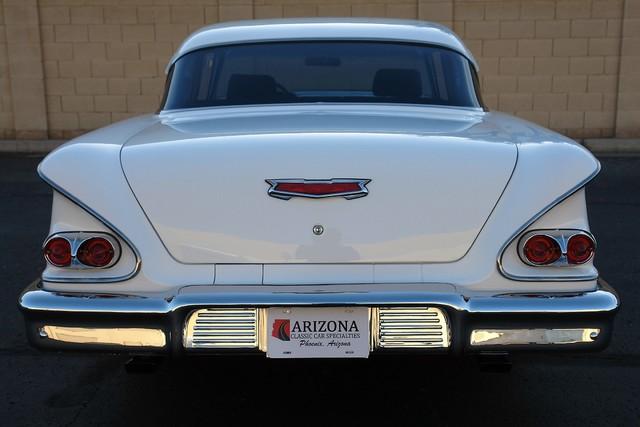 1958 Chevrolet Del-Ray Phoenix, AZ 15