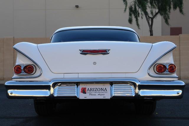 1958 Chevrolet Del-Ray Phoenix, AZ 16
