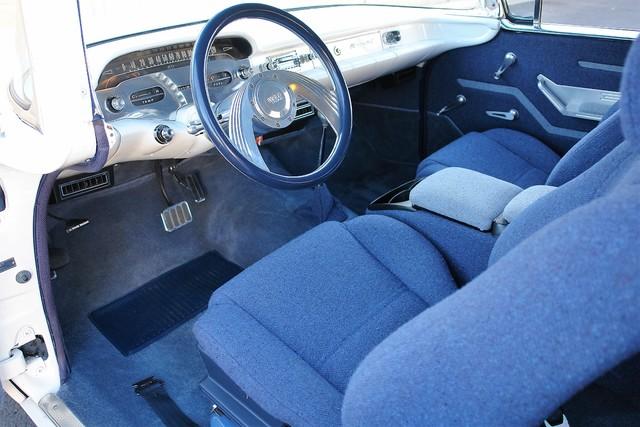 1958 Chevrolet Del-Ray Phoenix, AZ 23
