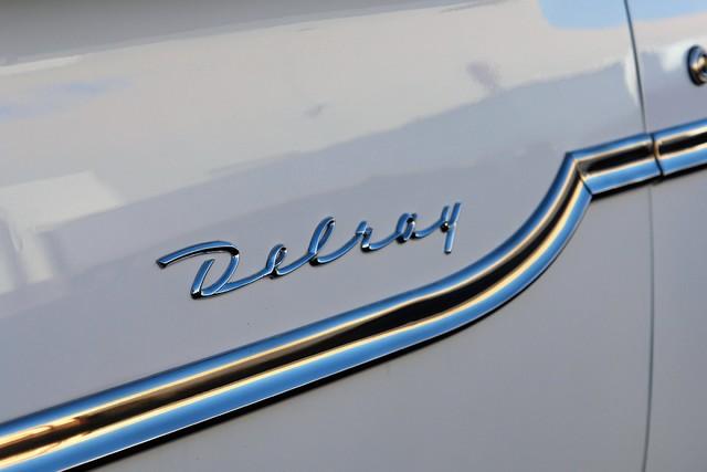 1958 Chevrolet Del-Ray Phoenix, AZ 3