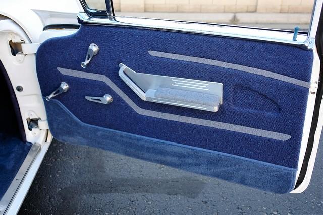1958 Chevrolet Del-Ray Phoenix, AZ 32