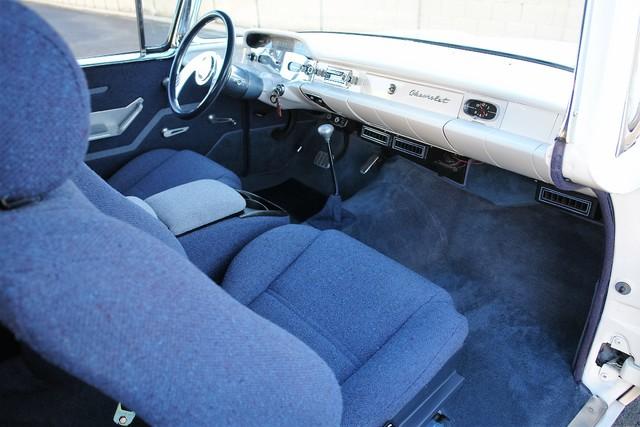 1958 Chevrolet Del-Ray Phoenix, AZ 33