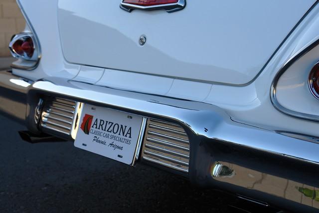 1958 Chevrolet Del-Ray Phoenix, AZ 4