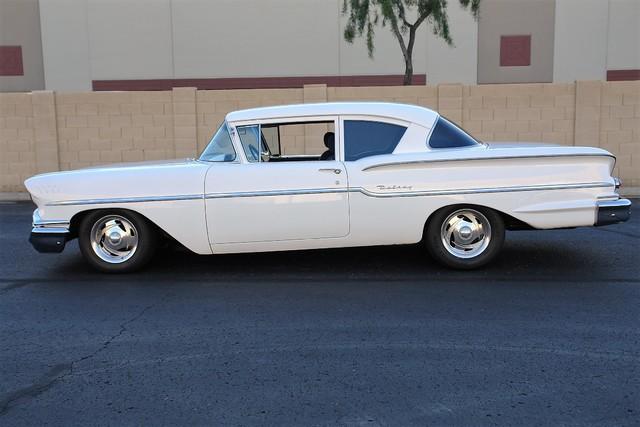 1958 Chevrolet Del-Ray Phoenix, AZ 6