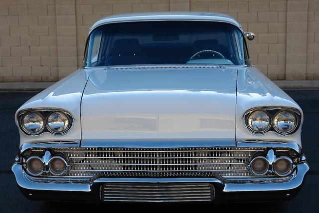 1958 Chevrolet Del-Ray Phoenix, AZ 8