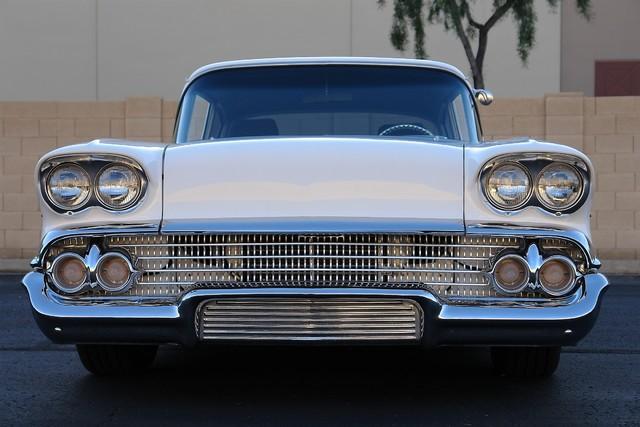 1958 Chevrolet Del-Ray Phoenix, AZ 9