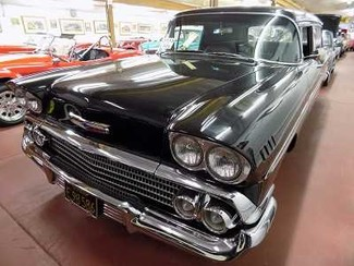 1958 Chevrolet Delray Wagon - Utah Showroom Newberg, Oregon