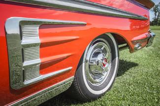 1958 Chevy Impala Chrome Newberg, Oregon 14