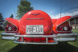1958 Chevy Impala Chrome Newberg, Oregon 15