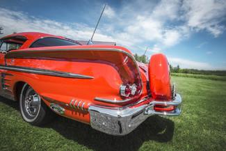 1958 Chevy Impala Chrome Newberg, Oregon 16