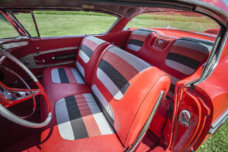 1958 Chevy Impala Chrome Newberg, Oregon 27