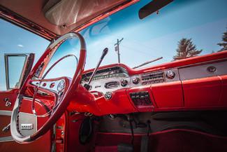 1958 Chevy Impala Chrome Newberg, Oregon 30