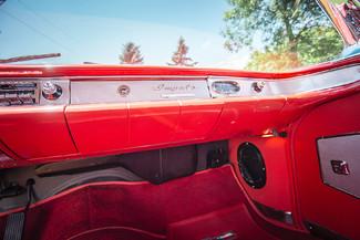 1958 Chevy Impala Chrome Newberg, Oregon 31