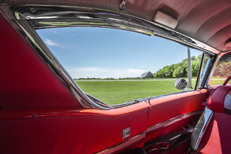 1958 Chevy Impala Chrome Newberg, Oregon 35