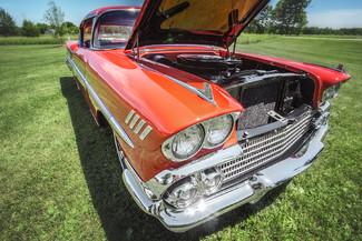 1958 Chevy Impala Chrome Newberg, Oregon 11